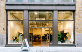 Pop Up Shops for Rent, Retail Space, Venues | Appear Here