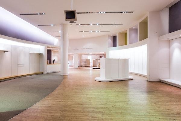 Oracle L8 - interior