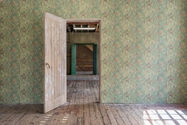 47-49 Tanner Street - The Factory doorway