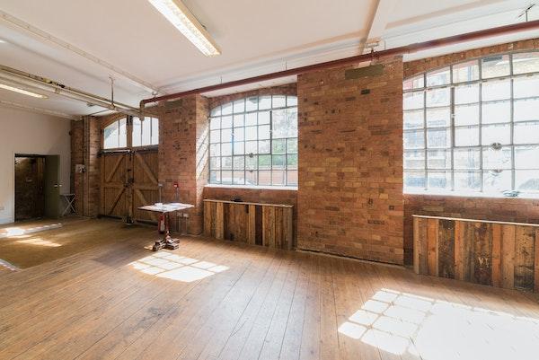 47-49 Tanner Street - The Hub interior