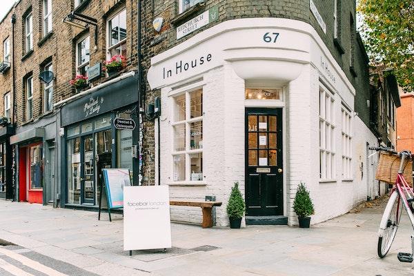 67 Redchurch Street exterior