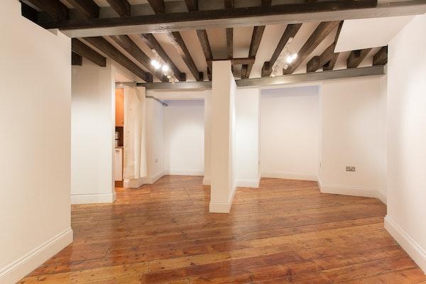 The Clerkenwell Shop - basement
