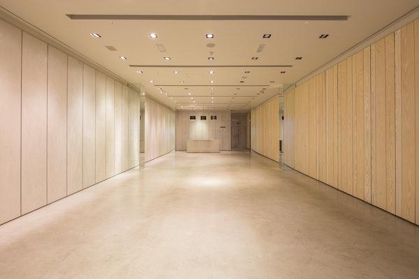 Oracle L18, interior