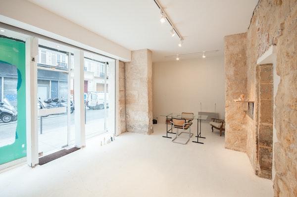 46-48 Rue Notre-Dame de Nazareth, interior