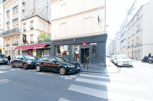 100 Rue Legendre, Paris, 17e