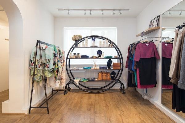 Upper Street Boutique - Shop Share