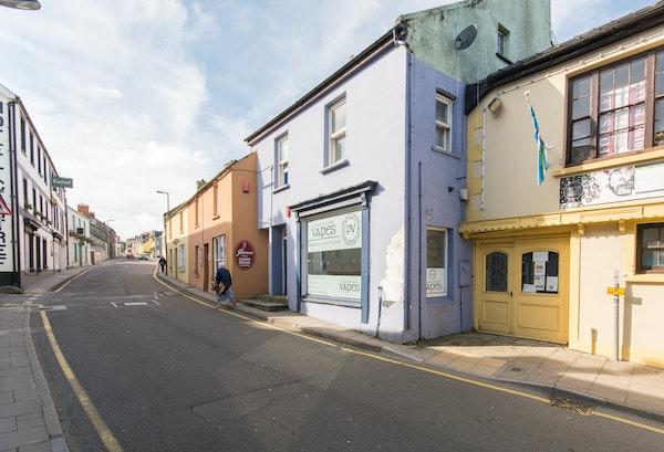 12 Highstreet, Pembrokeshire