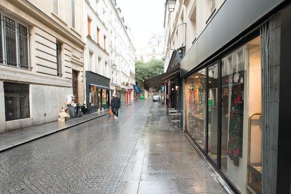 52 rue d'Argout
