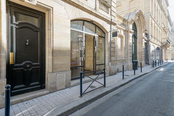 22 rue Mably,