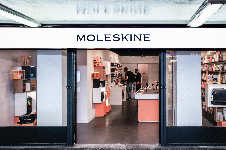 Moleskine Success Story