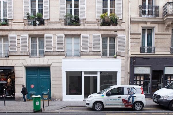 34 rue de Turenne