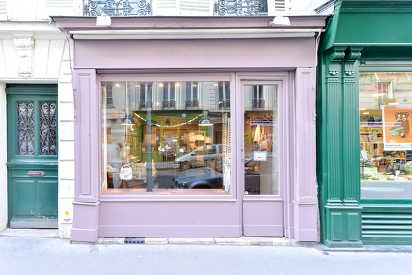 Boutique Saint-Placide