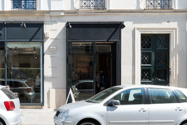 Boutique Robespierre