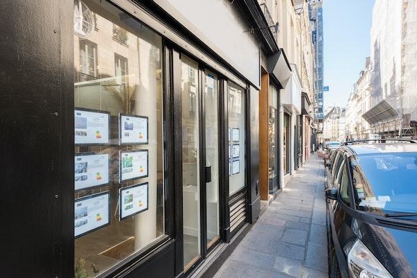 Boutique Crème Marais-Bretagne