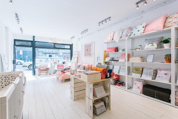 Golborne Road, Notting Hill - Boutique