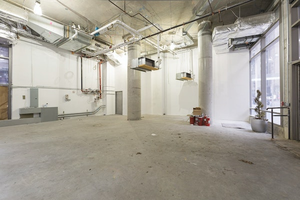 1717 Broadway - Space A, NY, New York
