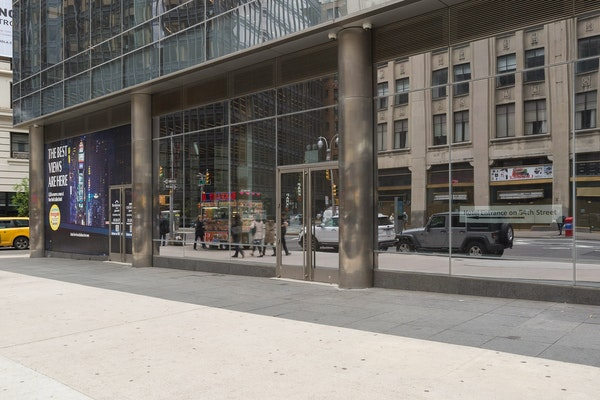 1717 Broadway - Space B, NY, New York