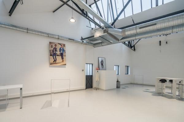 Double Showroom Jaurès, Lyon