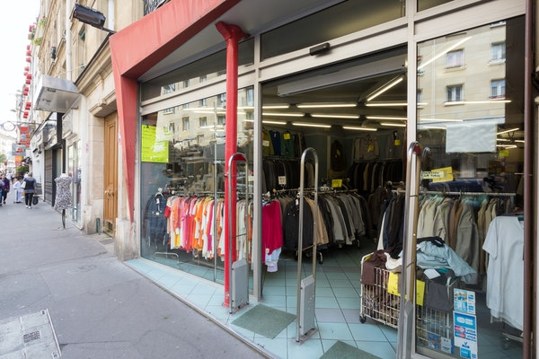 18 rue saint placide, Saint-Germain, 6e, Paris