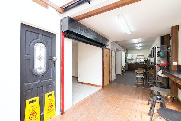 Station Road - Coffee Shop 3