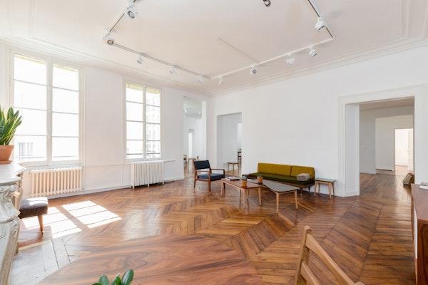 Espace prestige Saint-Honoré