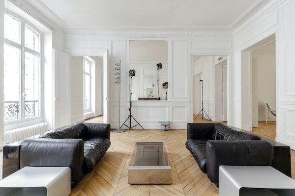 9 rue d'anjou, Saint-honoré, Paris