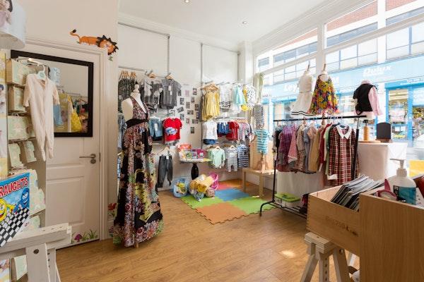 Balls Pond Road, Dalston – Retail Space