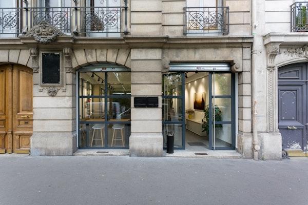 59 rue de Bretagne, Le Marais, Paris, 3e