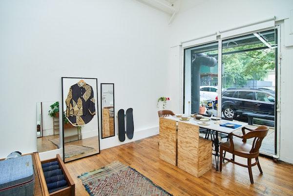 Stanton Street, Nolita - Downtown Gallery/Event Space