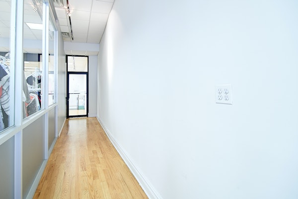 Atlantic Avenue space to rent