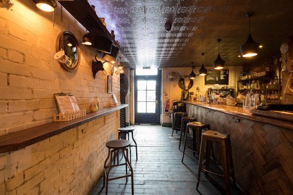 196 shoreditch high street, London