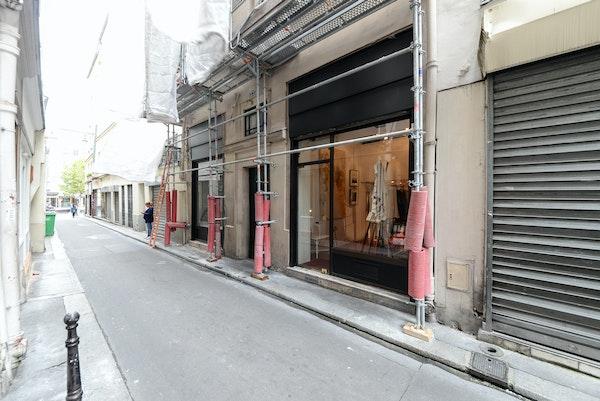 Boutique-showroom Réaumur