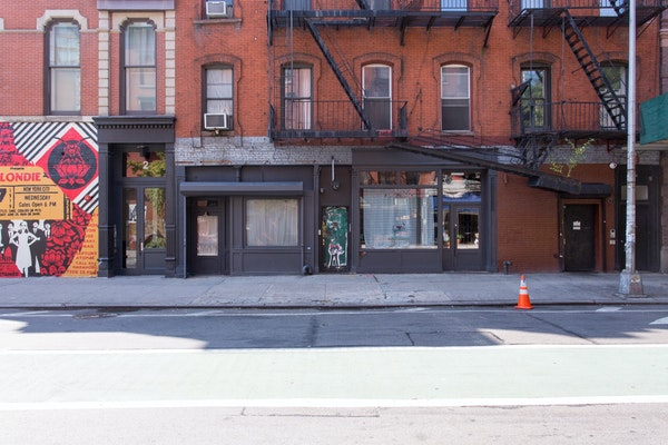 Bleecker Street - Bowery Cocktail Bar