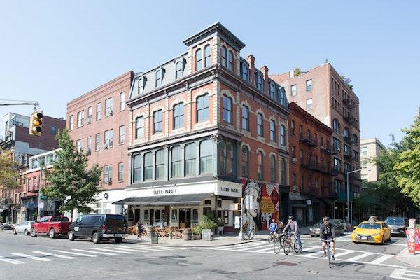 Bowery - Saxon + Parole Restaurant
