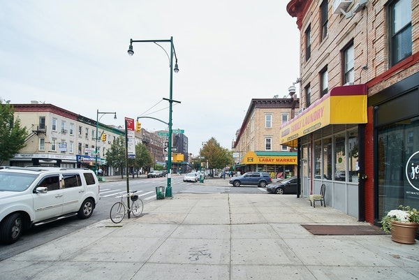 1131 Nostrand Avenue , NY, New York
