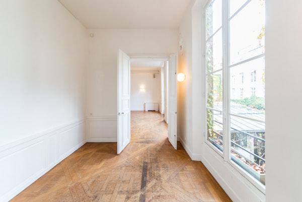 81 rue des Archives, Le Marais, Paris, 3e