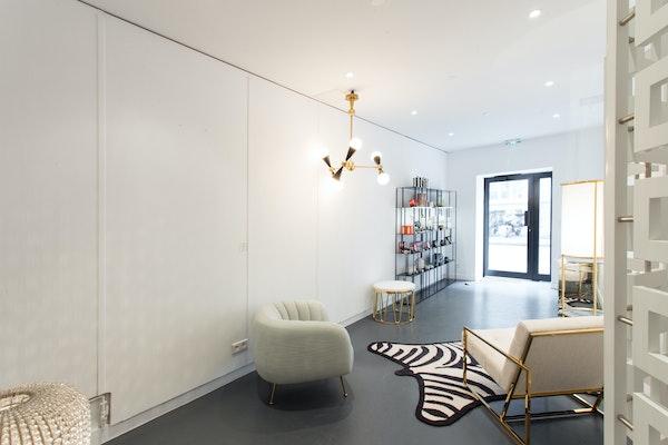Petite boutique Haut Marais