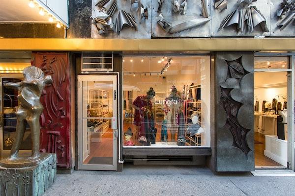 501 Lexington Avenue - RSPOP, NY, New York