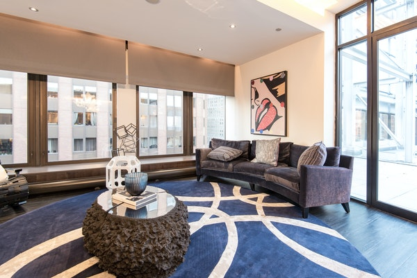 Wall Street, FiDi - Luxury Event Space with Terraces