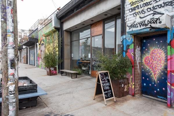 420 Troutman Street, NY, Brooklyn