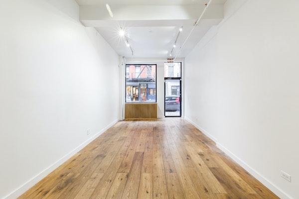 251 Elizabeth Street, NY, New York