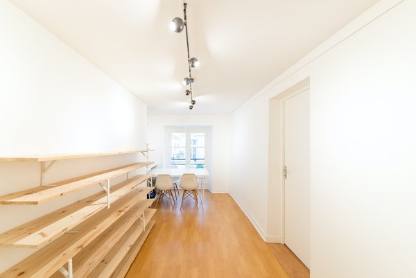 Showroom – Saint Honoré