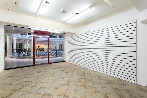 Unit 113, Whiteley's Shopping Centre , London