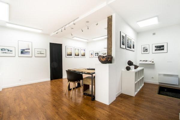16 rue Sainte-Anastase, Le Marais, Paris, 3e