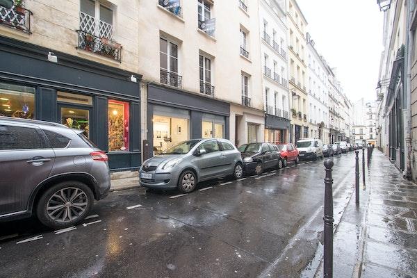 Galerie-Boutique du Haut Marais