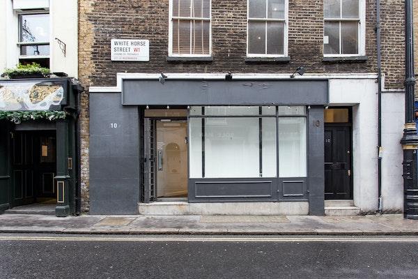 Mayfair – Three Floor Boutique