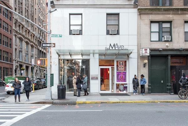 62 Madison Avenue, New York, NY