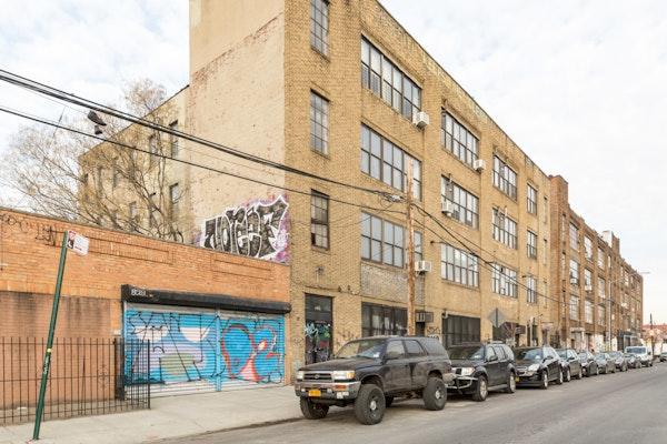 47 Thames Street , East Williamsburg/Bushwick, New York, NY