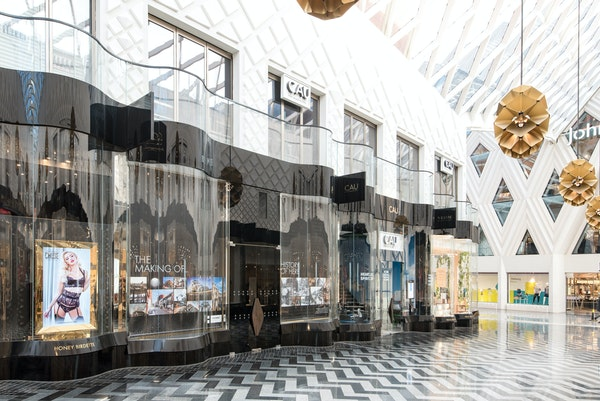 Retail Unit C24 – Victoria Gate, Leeds