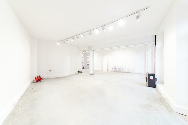 132 Rue de Turenne - showroom , Paris